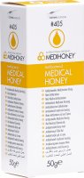 Produktbild von Medihoney Medical Honey Antibacteria 50g