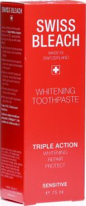 Product picture of Swissbleach Whitening Toothpaste 75ml