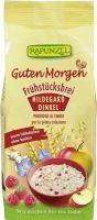Image du produit Rapunzel Guten Morgen Dinkelbrei Hildegard 500g