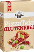 Image du produit Bauckhof Pizzateig Glutenfrei 350g