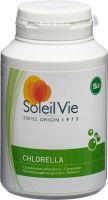 Image du produit Soleil Vie Bio Chlorella Pyren Tabletten 250mg 500 Stück