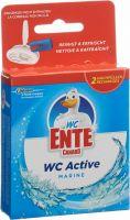 Image du produit Wc Ente Deo Bloc Duftstein Active Mar Ref 2x 40g