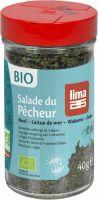 Image du produit Lima Algen Salade Du Pecheur Glas 40g