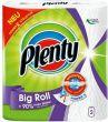 Image du produit Plenty Haushaltpapier Big Roll 86 Blatt 2 Stück