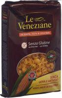 Image du produit Le Veneziane Pipe Rigate Mais Glutenfrei 250g
