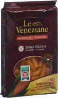Image du produit Le Veneziane Rigatoni Mais Glutenfrei 250g
