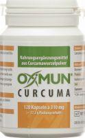 Image du produit Froximun Oximun Curcuma Kapseln 120 Stück