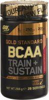 Image du produit Optimum Bcaa Gold Std.t&s Peach&pass Fru 266g