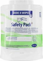 Product picture of Bode X-wipes Safety Pack 4 Stück