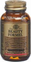 Image du produit Solgar Beauty Formel Tabletten Flasche 60 Stück