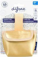 Image du produit Difrax Nuggi Tasche Gold