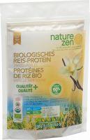 Immagine del prodotto Nature Zen Bio Reis-Protein Tahiti Vanil 250g