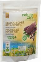 Immagine del prodotto Nature Zen Bio Reis-Protein Reiner Kakao 250g