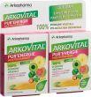 Image du produit Arkovital Pur'energie Tabletten Multivit Min 2x 30 Stück