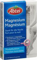 Image du produit Abtei Magnesium Stark für Nacht Tabletten Depot 30 Stück
