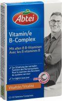 Immagine del prodotto Abtei Vitamina B-complex Depot Compresse 30 Capsule