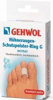 Image du produit Gehwol Huehneraugen-Schutzpolster G Mittel 3 Stück