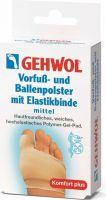 Image du produit Gehwol Vorfuss- und Ballenpolster Mittel