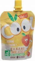 Image du produit Vitabio Cool Fruits Apfel Banane Bio Beutel 90g