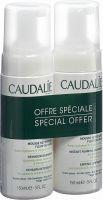 Immagine del prodotto Caudalie Demaquillant Vinoclean Mousse Nettoyante Fleur de Vigne Flasche 2 Stück