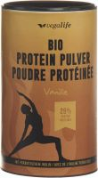 Product picture of Vegalife Protein Pulver Vanille Dose 450g