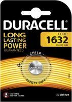 Image du produit Duracell Batt Cr1632 3v Lithium Blister