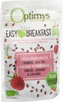 Image du produit Optimys Easy Breakfast Himbe Leinsa Chia Bio 350g