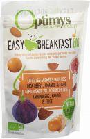 Image du produit Optimys Easy Breakfast Andenb Mand Feige Bio 350g
