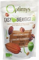 Image du produit Optimys Easy Breakfast Kakao Haselnuesse Bio 350g