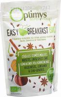Image du produit Optimys Easy Breakfast Haseln Leins Chai Bio 350g