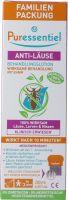 Image du produit Puressentiel Anti-laeuse?lotion mit Kamm 200ml