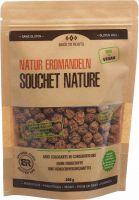 Image du produit Back To Roots Natur Erdmandeln Bio Beutel 250g