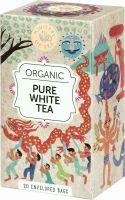 Image du produit Ministry Of Tea Pure White Tee 20x 1.5g