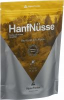 Image du produit Alpenpionier Hanfnuesse Biosuisse 150g