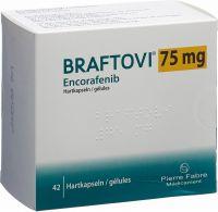 Immagine del prodotto Braftovi Kapseln 75mg 42 Stück