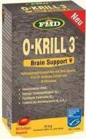Image du produit Fmd O-krill 3 Brain Support Kapseln Blister 60 Stück