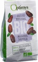 Image du produit Optimys Medjool Datteln Bio 270g