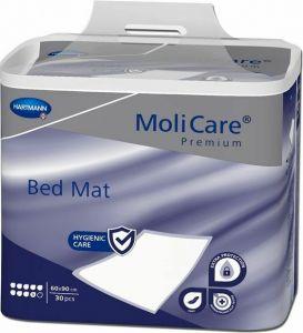 Immagine del prodotto Molicare Premium Bed Mat 9 60x90cm 30 pezzi