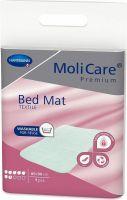 Immagine del prodotto Molicare Premium Bed Mat Tessile 7 85x90cm 10 pezzi