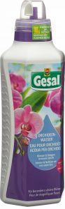 Image du produit Gesal Orchideenwasser Flasche 1L