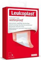 Immagine del prodotto Leukoplast Leukomed T+ 7.2x5cm Sterile 5 pezzi