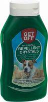 Image du produit Get Off My Garden Cat & Dog Repellent Gel Flasche 460g