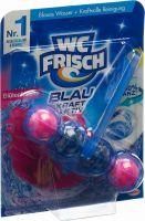 Image du produit WC-frisch Kraft-Activ Blauspüler Blütenfri 50g