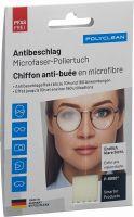Image du produit Polyclean Antibeschlag Microfasertuch