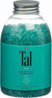 Image du produit Tal Med Fuss Badesalz Flasche 380g