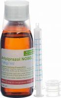 Immagine del prodotto Aripiprazol Nobel Sirup 1mg/ml Flasche 150ml