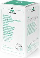 Immagine del prodotto Allmed Respiratori FFP2 51 pezzi