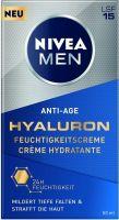 Immagine del prodotto Nivea Men Anti-Age Hyalur Feuchtig Cr 50ml