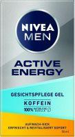 Immagine del prodotto Nivea Men Active Energy Gesichtspfleg Gel(n) 50ml