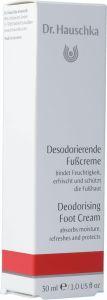 Immagine del prodotto Dr. Hauschka crema deodorante per piedi 30ml